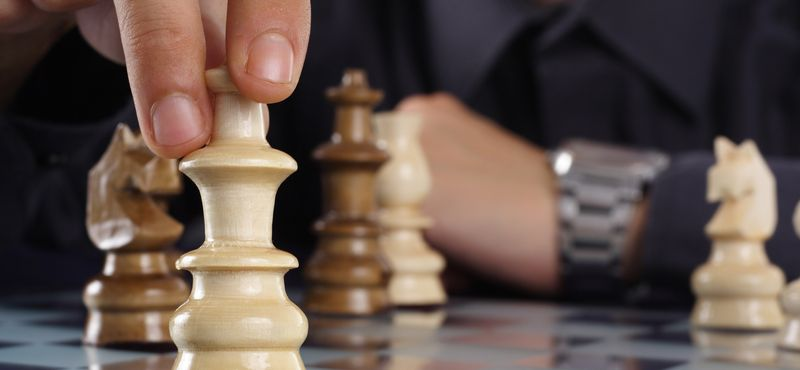 Being More Strategic