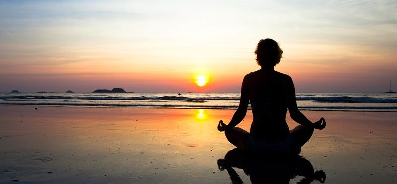 Can you meditate?