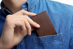 """Leveraging """"Top Pocket"""" Anecdotes?"""