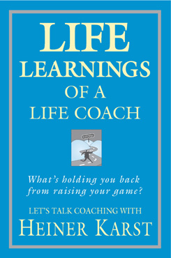 Life-Coach-learnings