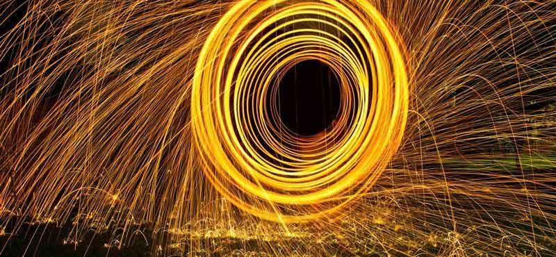Managing-spin